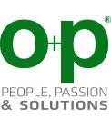 logo O+P Srl